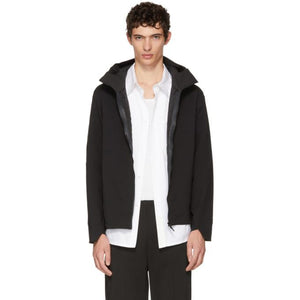 Arc'teryx Veilance Black Isogon MX Jacket-BlackSkinny