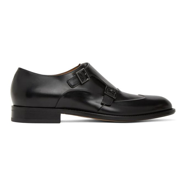Boss Black Barkley Monkstraps