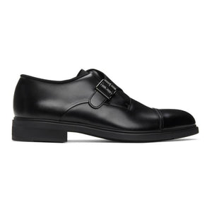 Boss Black First Class Monkstraps