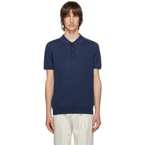 Boss Navy Ipaolo Polo