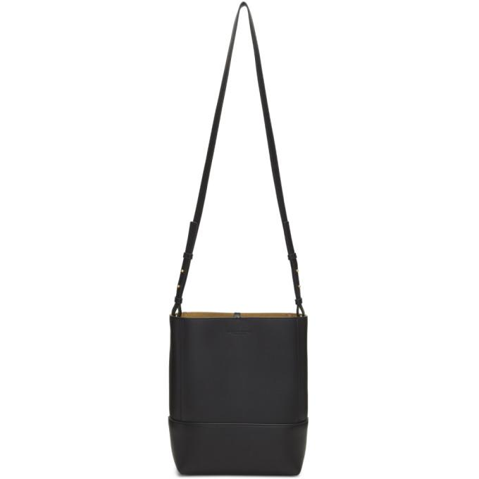 Bottega Veneta Black Toy North South Tote Bag