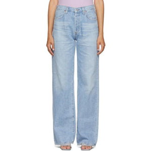 Citizens of Humanity Blue Annanina Jeans