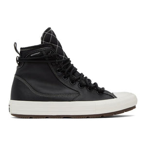 Converse Black Utility All Terrain High Sneakers