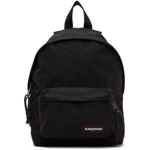 Eastpak Black XS Orbit Backpack