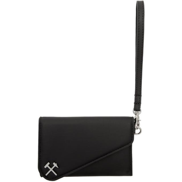 GmbH Black Esma Wallet