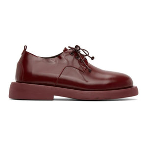 Marsell Red Gommello Derbys