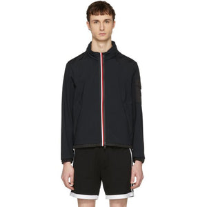 Moncler Black Ventoux Jacket-BlackSkinny