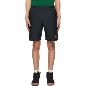 Nike Black NikeCourt Flex Ace Shorts