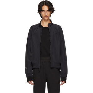 NikeLab Black LeBron James x John Elliott NRG Jacket-BlackSkinny