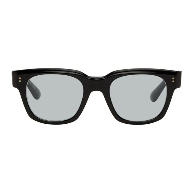 Oliver Peoples Black Shiller 50 Sunglassess