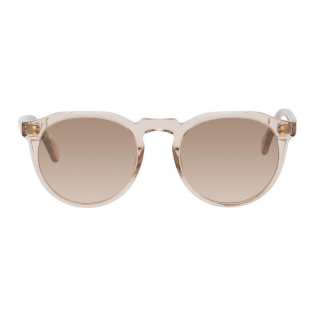 RAEN Brown Remmy Sunglasses
