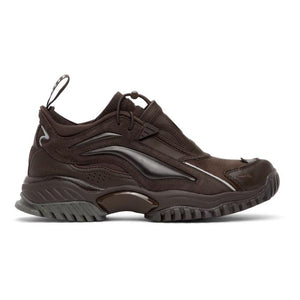 Random Identities Brown Li-Ning Edition Aurora Skywalker Sneakers