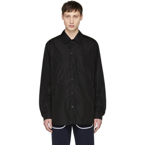 Stella McCartney Black Venus Fergus Jacket-BlackSkinny