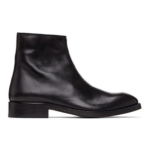Tiger of Sweden Black Matia Boot
