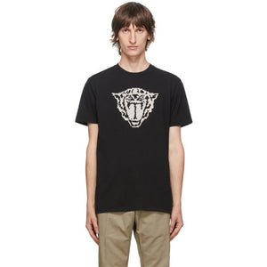 Tiger of Sweden Jeans Black Fleek P T-Shirt