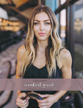 Workout + Food Prep Guide Bundle