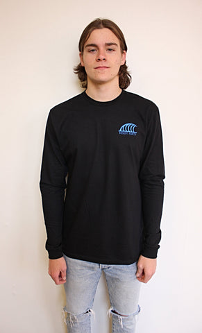 Unisex Long-Sleeve Tee