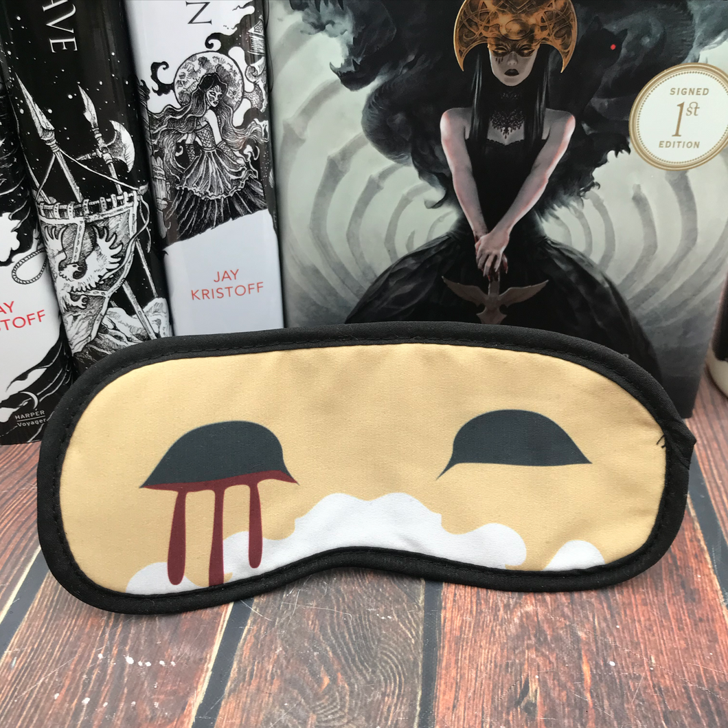Nevernight Sleep Mask