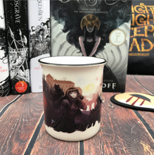 Nevernight Tall Campfire Mug
