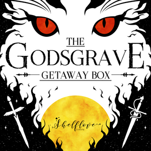 The Darkdawn Getaway Box- Shelflove Special Edition (Mini)