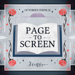 Page To Screen - October Crate