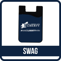 Young Americans for Liberty Swag