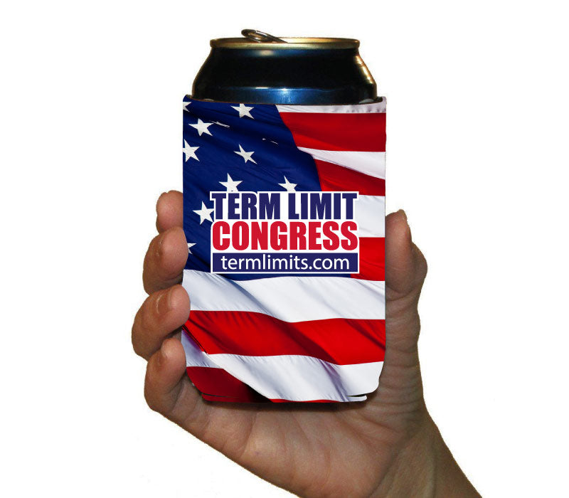 US Term Limits Can Cooler
