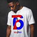 76 Philly Trust • Premium, Short-Sleeve, Unisex T-Shirt