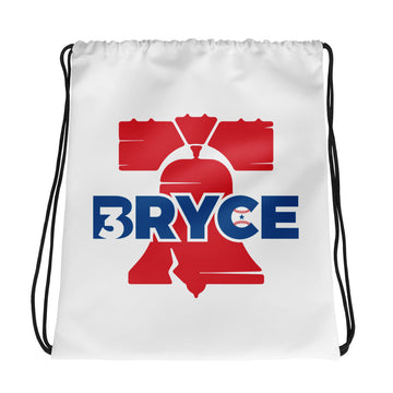 BRYCE • Backpack Drawstring Bag