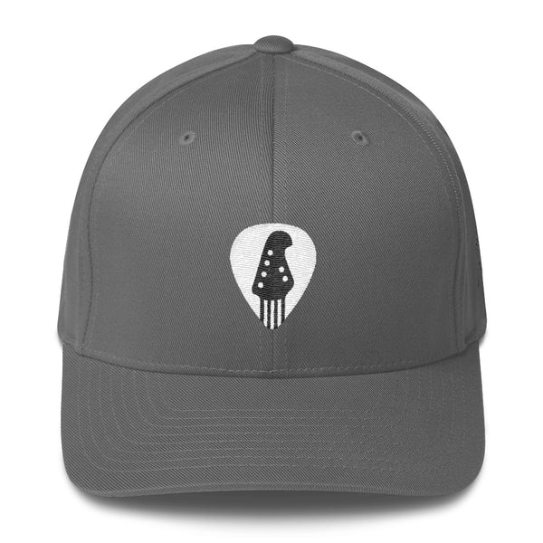 Guitarist/Bassist • Structured Twill Hat