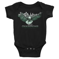 Eagles Super Bowl Onesie
