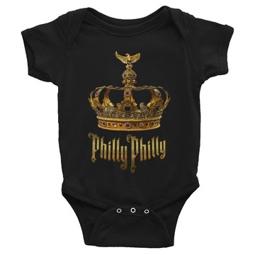 Philly Philly • Infant Onesie