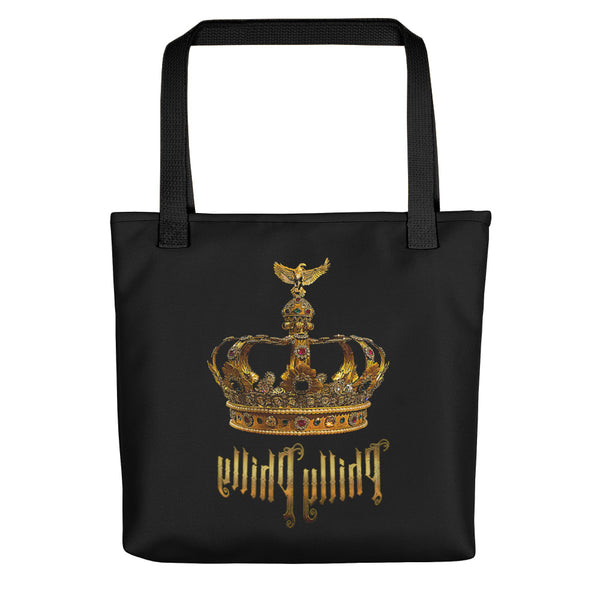 Philly Philly • Tote Bag
