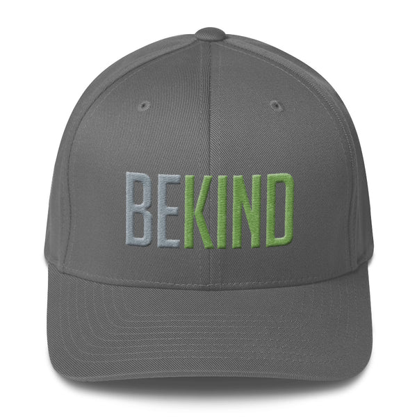 BE KIND • Structured Twill Hat