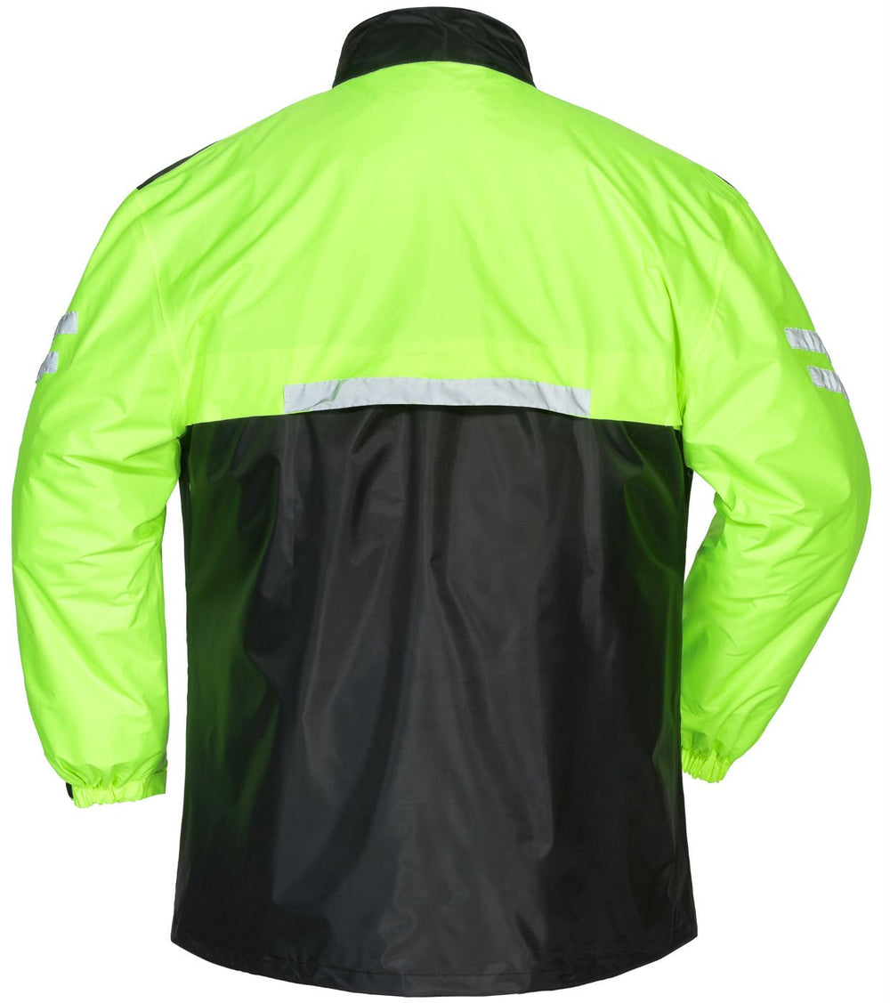 Juego Impermeable Tourmaster Shield HiVis