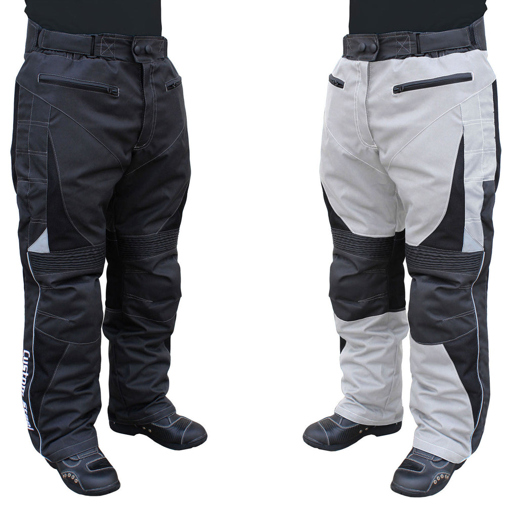Pantalon Steel Rider 4XL