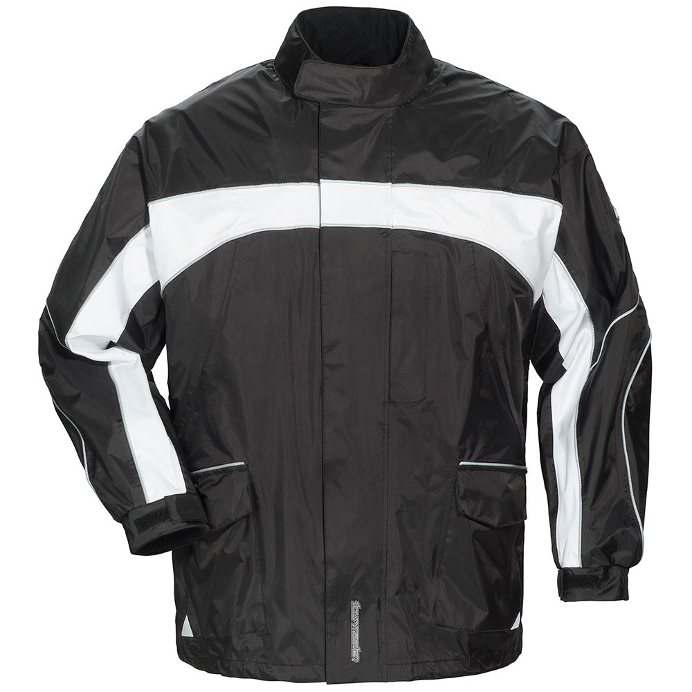 Chamarra Impermeable Elite 3 de Tourmaster