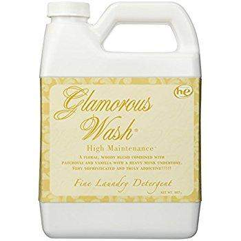 Tyler Glamorous Wash High Maintenance 32 oz-Tyler Candle Company-Oak Manor Fragrances