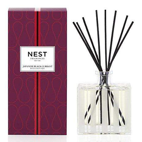 Nest Fragrances Reed Diffuser-Nest Fragrances-Oak Manor Fragrances