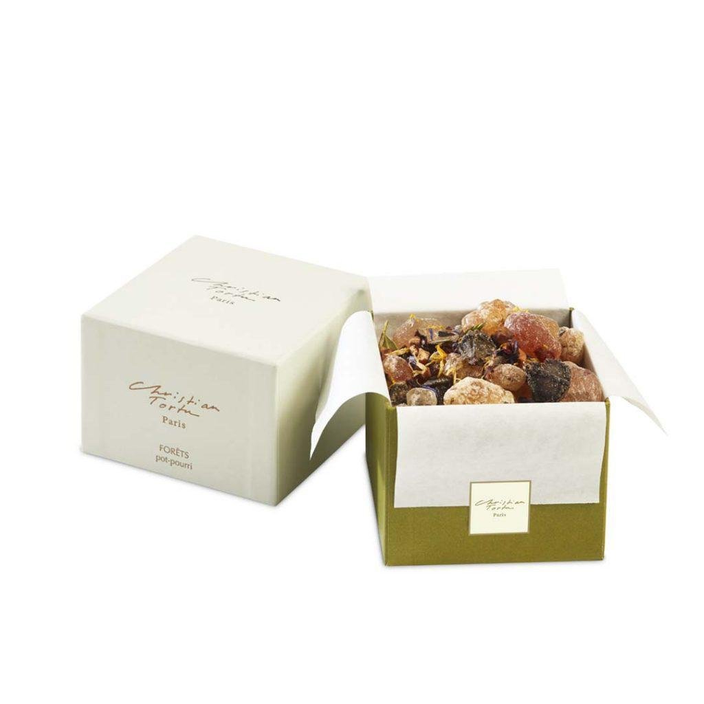 Christian Tortu Forets (Forests) 450 Gram Potpourri-Christian Tortu-Oak Manor Fragrances