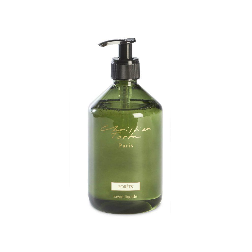 Christian Tortu Forets (Forests) 500 ML Liquid Soap-Christian Tortu-Oak Manor Fragrances