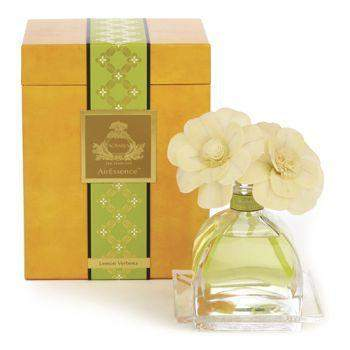 Agraira San Francisco Home Lemon Verbena AirEssence Diffuser-Agraria San Francisco Home-Oak Manor Fragrances