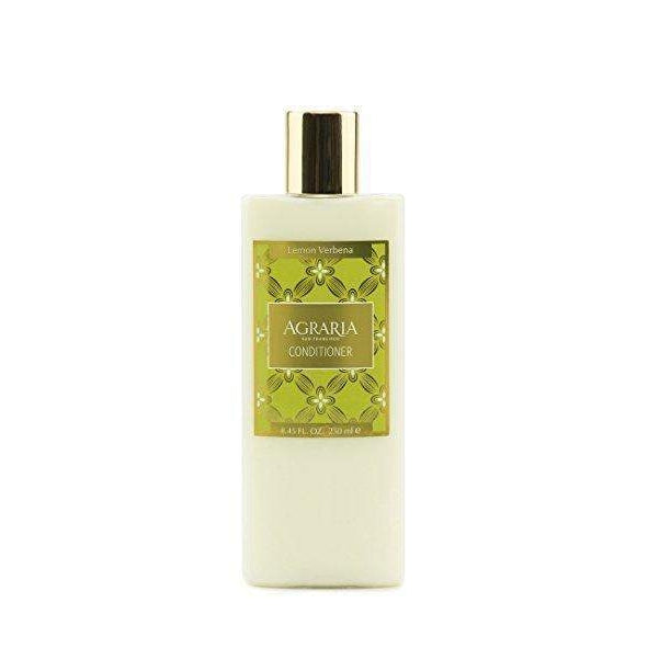 Agraria Home Lemon Verbena Conditioner 8.45 oz-Agraria San Francisco Home-Oak Manor Fragrances