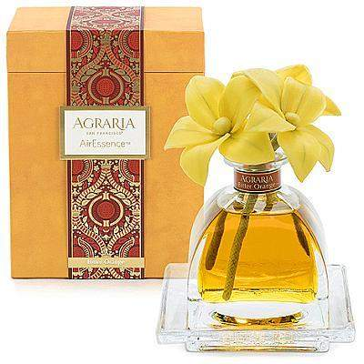 Agraria San Francisco Home Bitter Orange AirEssence Diffuser-Agraria San Francisco Home-Oak Manor Fragrances
