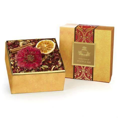 Agraria San Francisco Home Bitter Orange Potpourri-Agraria San Francisco Home-Oak Manor Fragrances