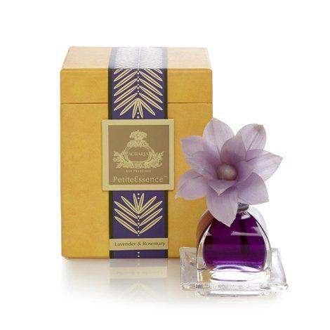 Agraria San Francisco Home Lavender and Rosemary PetiteEssence Diffuser-Agraria San Francisco Home-Oak Manor Fragrances