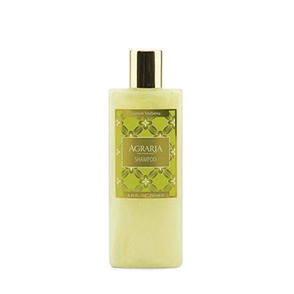 Agraria San Francisco Home Lemon Verbena Shampoo 8.45 oz-Agraria San Francisco Home-Oak Manor Fragrances