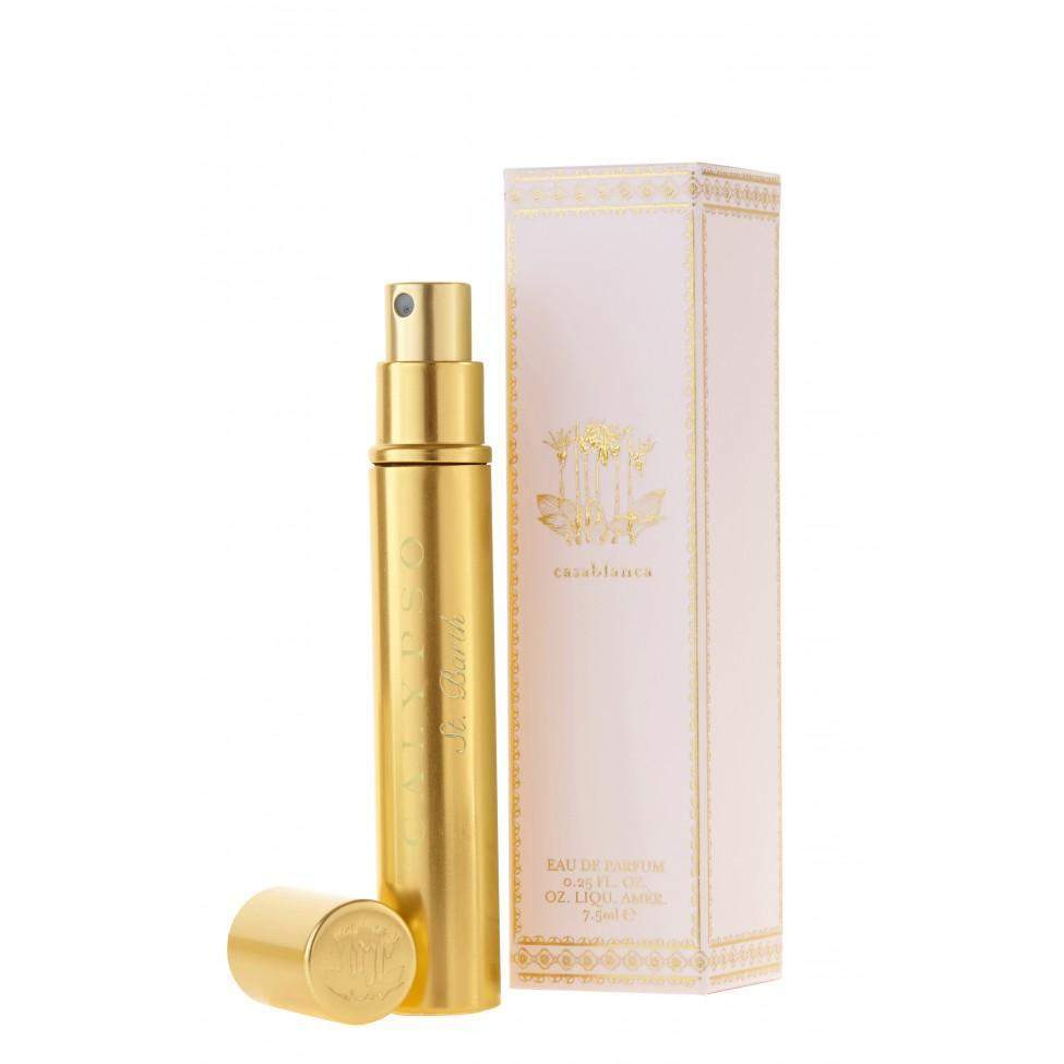 Calypso St. Barth Casablanca Perfume Travel Purse Spray 7.5 ml-Calypso St Barth-Oak Manor Fragrances