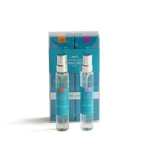 Comptoir Sud Pacifique Coco Extreme and Coco Figue Duo Layering Travel Sprays-Comptoir Sud Pacifique-Oak Manor Fragrances