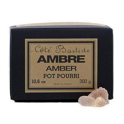 Cote Bastide Amber Potpourri Small 300g-Cote Bastide-Oak Manor Fragrances